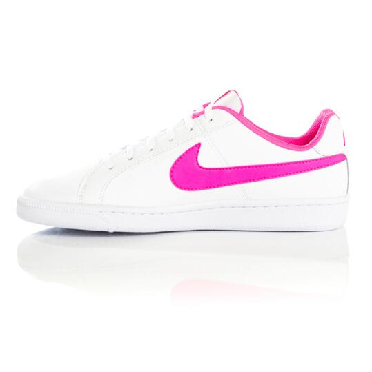 NIKE COURT Zapatillas Casual Blancas Mujer