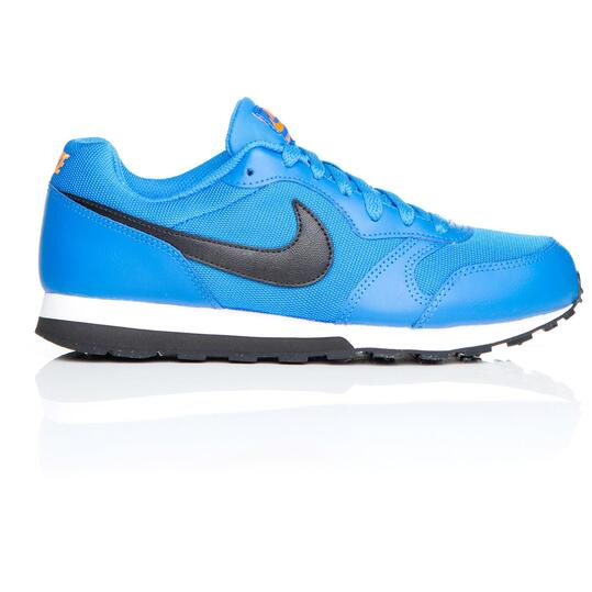 NIKE RUNNER Sneakers Azul Niño (36,9-39)