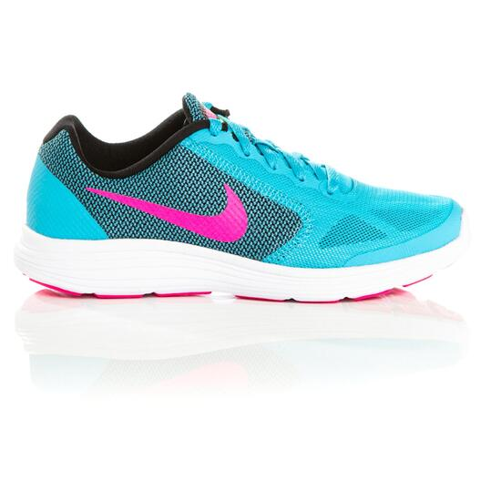 NIKE REVOLUTION 3 Zapatillas Running Niña (36,5-38,5)