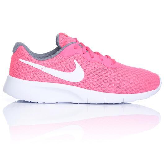 zapatillas niña nike rosa
