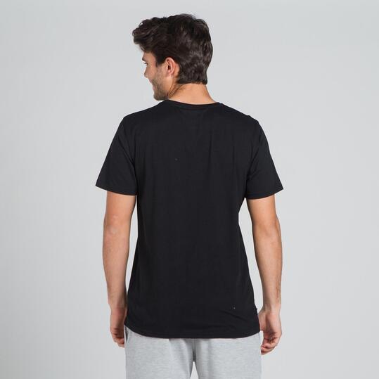 ZOOYORK JACKSON Camiseta Gris Hombre