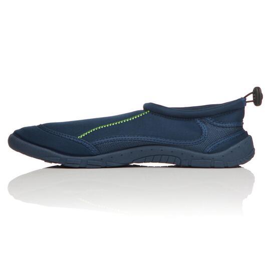Aquashoes Marino SILVER Hombre