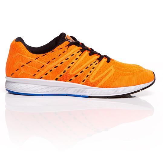 Zapatillas Running IPSO STELLAR Naranja Hombre