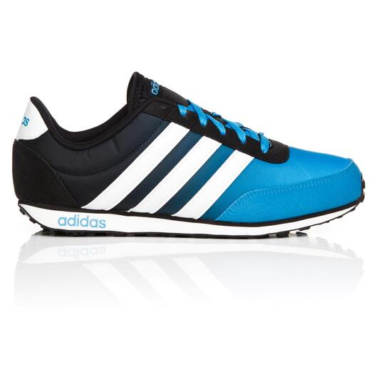 ADIDAS V RACER Sneakers Casual Marino Hombre