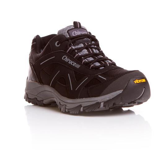 CHIRUCA SUMATRA GTX Zapato Montaña Negro