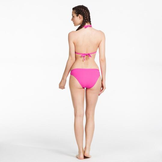 ADIDAS ESSENTIALS Bikini Triángulo Rosa Mujer
