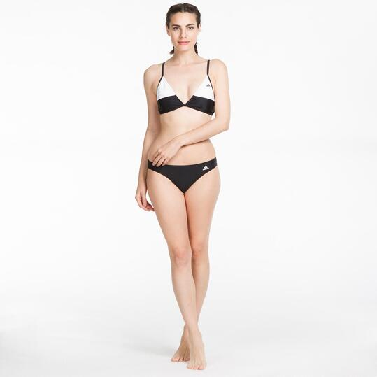 ADIDAS ESSENTIALS Bikini Triángulo Negro Mujer