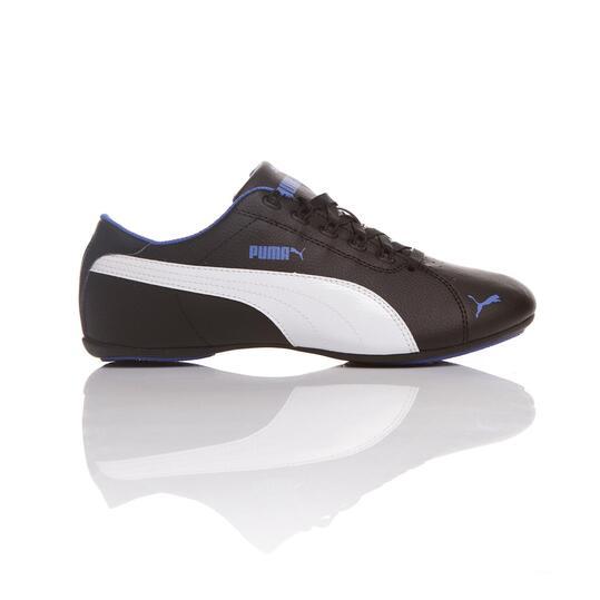 zapatillas deporte mujer negras puma