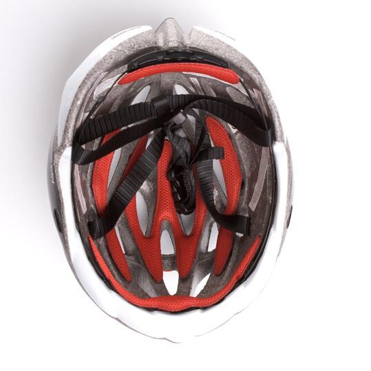 SPIUK NEXION Casco Bicicleta Negro