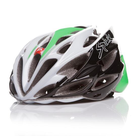 SPIUK NEXION Casco Bicicleta Verde