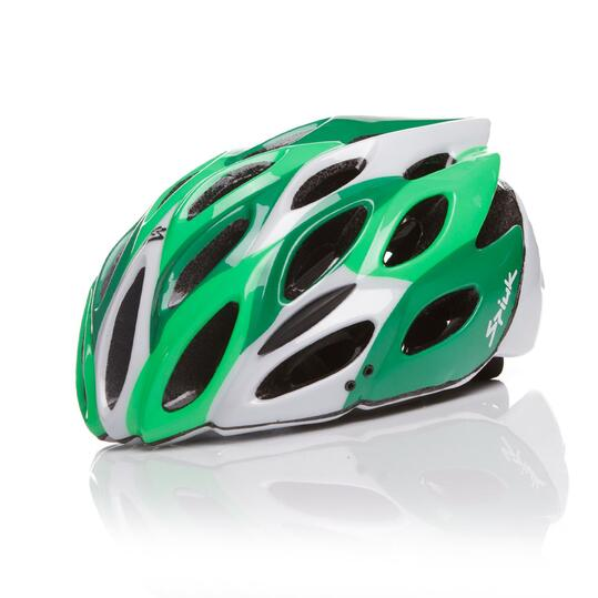 SPIUK ZIRION Casco Bicicleta Verde