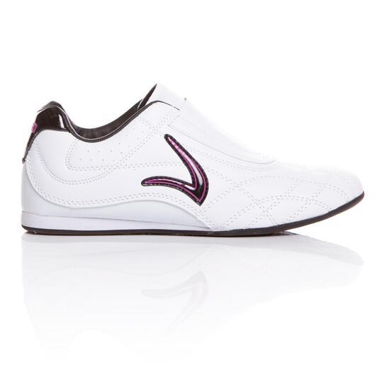 Zapatillas Fitness ILICO SHODAN Blanco Mujer