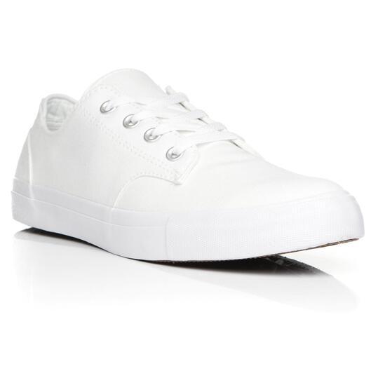 CONVERSE ALL STAR Zapatillas Lona Blancas Hombre