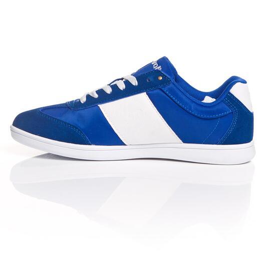 MISTRAL Zapatillas Casual Azul Hombre