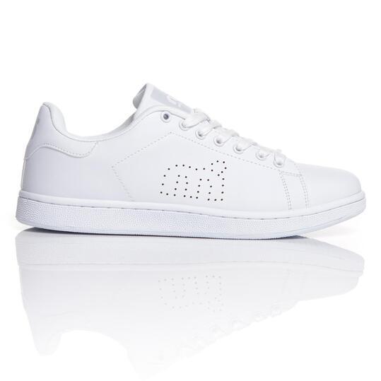 MISTRAL Zapatillas Casual Blancas Hombre