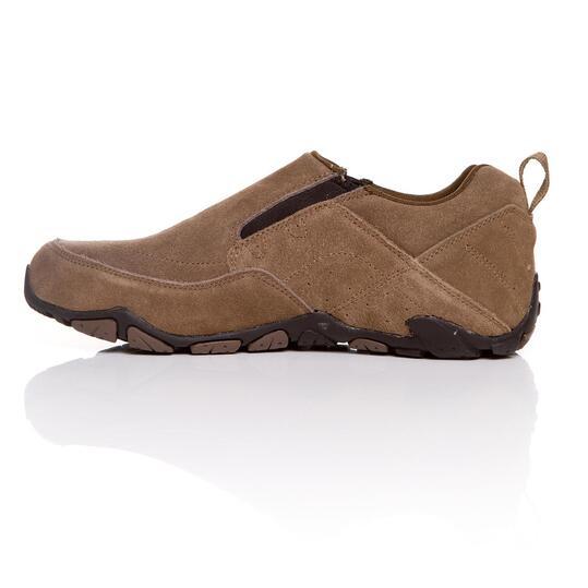 HI TEC COMET Zapatillas Montaña Marrón Hombre
