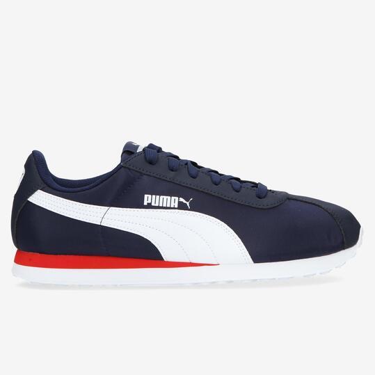 PUMA TURIN Sneakers Marino Hombre