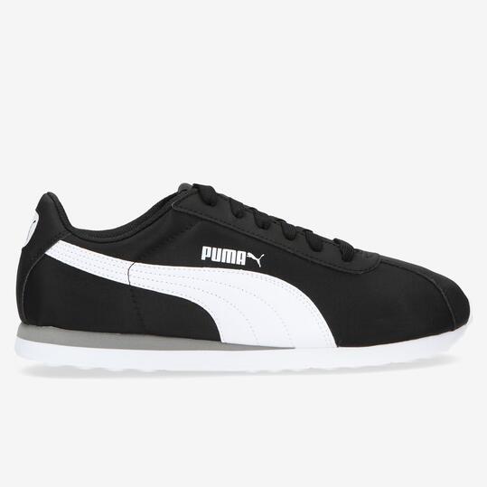 PUMA TURIN Sneakers Negras Hombre