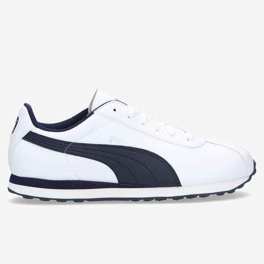 PUMA TURIN Sneakers Blancas Hombre