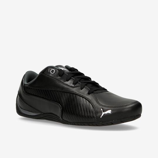 PUMA DRIFT Zapatillas Casual Motor Negras Hombre
