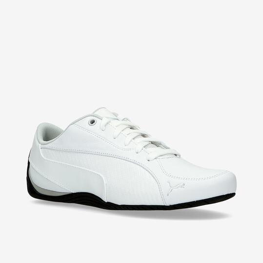 PUMA DRIFT Zapatillas Casual Motor Blancas Hombre