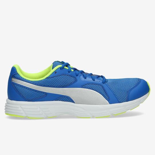 PUMA AXIS Zapatillas Running Azul Hombre