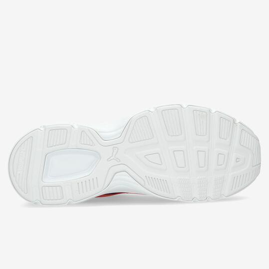 PUMA AXIS Zapatillas Running Fucsia Mujer