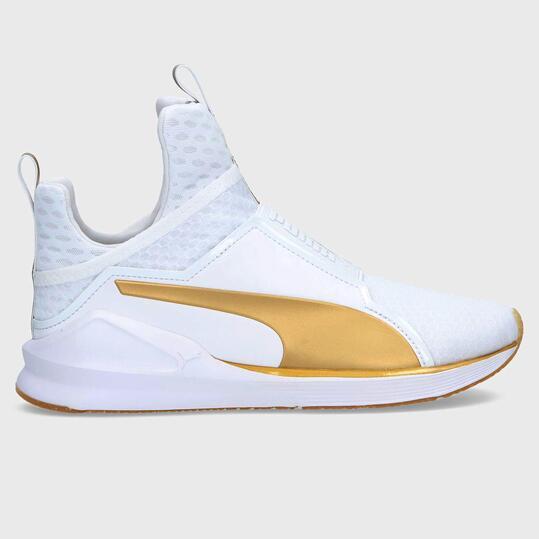 PUMA RIHANNA Sneakers Blancas