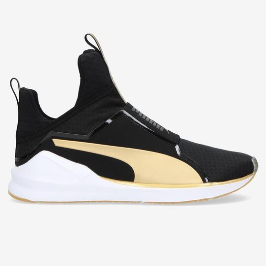 PUMA RIHANNA Sneakers Negras