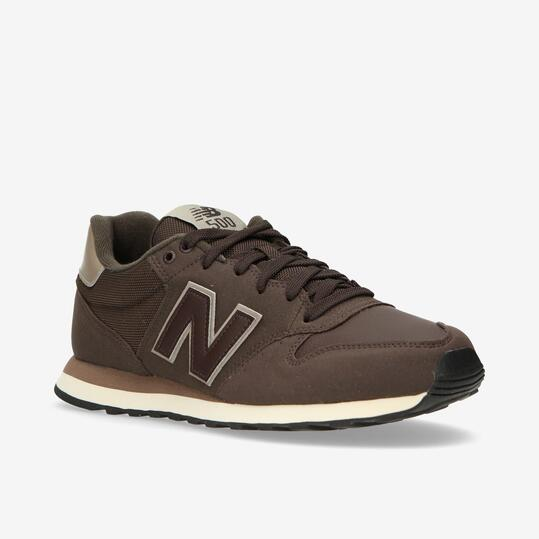 NEW BALANCE GM500 Sneakers Grises Hombre