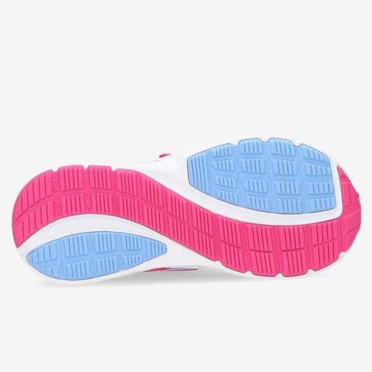 Zapatillas Running PUMA Fucsia Niña (28-35)