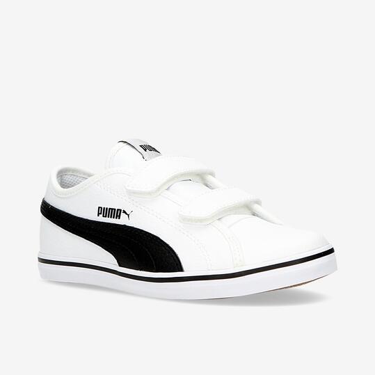 zapatillas puma niños velcro