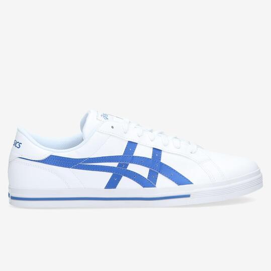 ASICS CLASSIC Zapatillas Casual Blancas Hombre