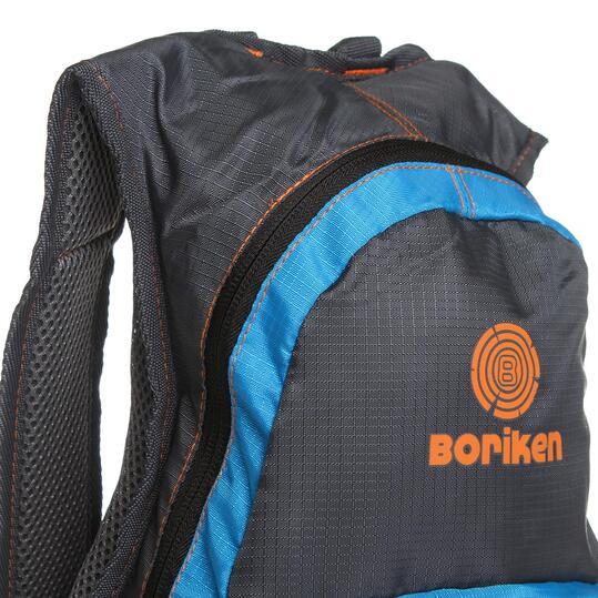 Mochila de montaña 10 L Boriken Kibo