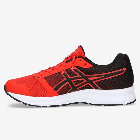 asics patriot 8 zapatillas de running hombre
