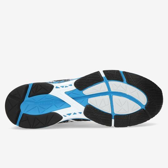 ASICS GEL NOOSA TRI 11 Zapatillas Running Negro Hombre