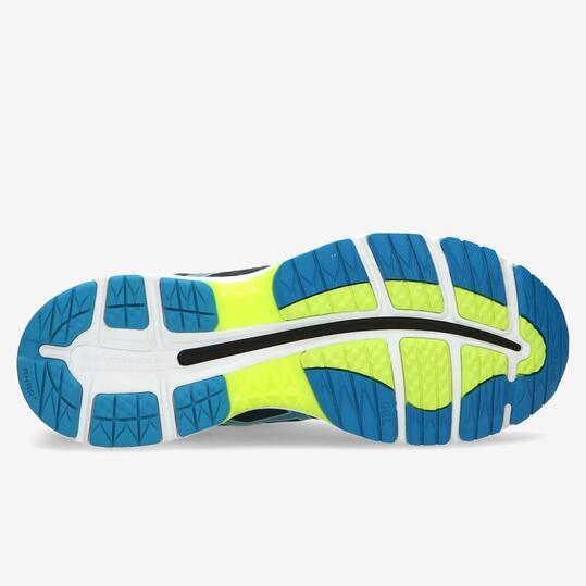 ASICS GEL NIMBUS 18 Zapatillas Running Marino Hombre