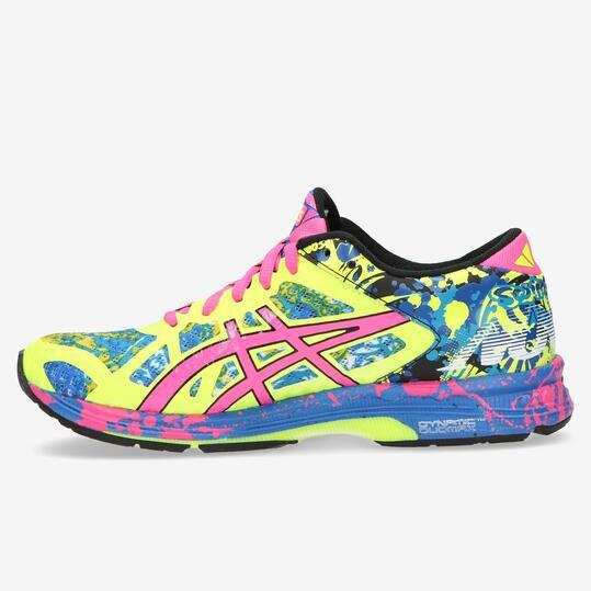 ASICS GEL NOOSA TRI 11 Zapatillas Running Multicolor Mujer