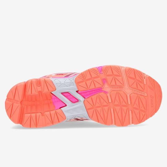 ASICS GEL NOOSA TRI 11 Zapatillas Running Naranja Niña (36-40)