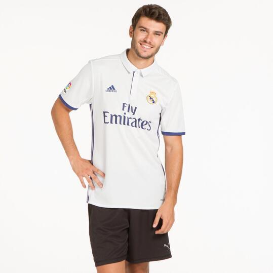 ADIDAS REAL MADRID Camiseta 1º Equipo