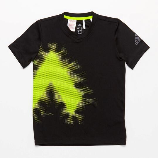 ADIDAS F50 Camiseta Fútbol Niño (10-16)