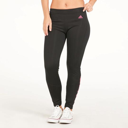 mallas deporte mujer fitness adidas