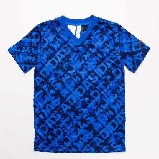 ADIDAS MESSI Camiseta Niño (10-16)