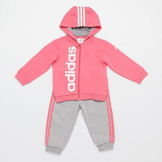 214368c15 chandal adidas niña bebe