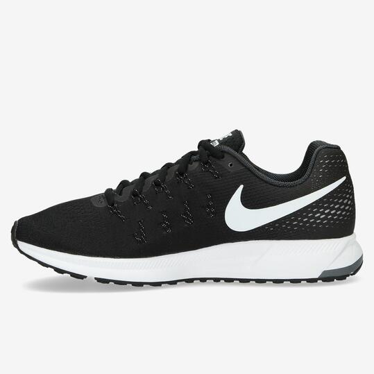 Zapatillas Running Nike Air Zoom Pegasus 33 Negras Hombre