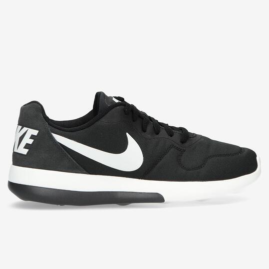 NIKE RUNNER Sneakers Negras Hombre
