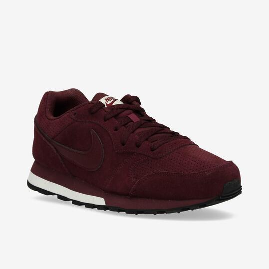 NIKE RUNNER 2 Sneakers Granate Hombre