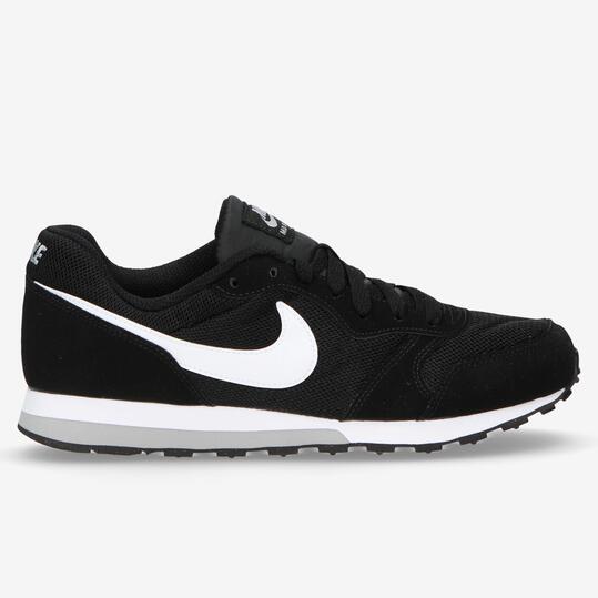 NIKE RUNNER Sneakers Negras Niño