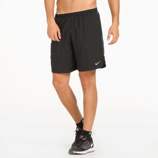 NIKE CHALLENGER Pantalon Corto Running Hombre