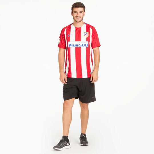 NIKE Camiseta Atlético Madrid Hombre